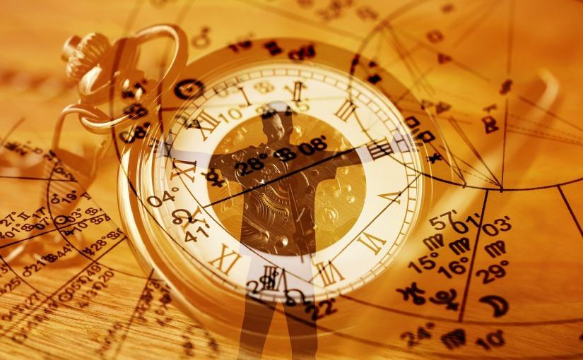 Mitä astrologia on?