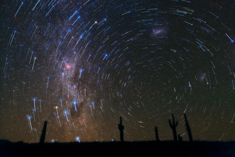 Die Bewegung von Sonne, Mond und Planeten am Himmel — Bedeutung in der Astrologie und Darstellung imHoroskop
