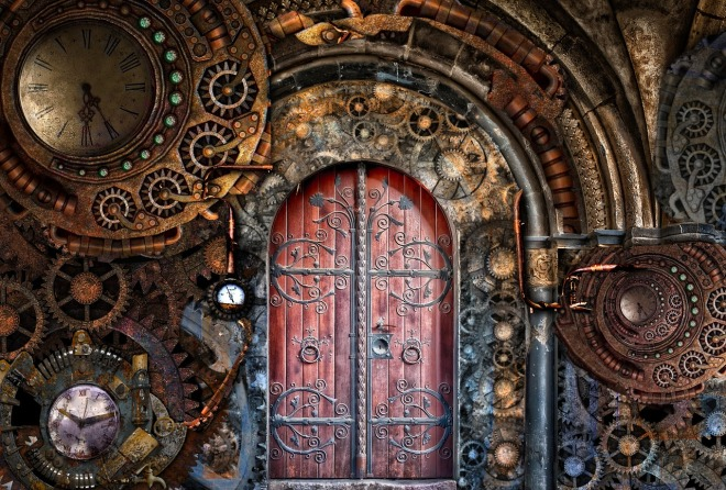 Picture: Time Gate