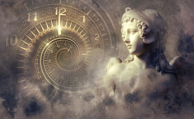 """In welcher Zeit lebe ich denn? Profektionen — eine astrologische """"Zeitmesstechnik"""""""