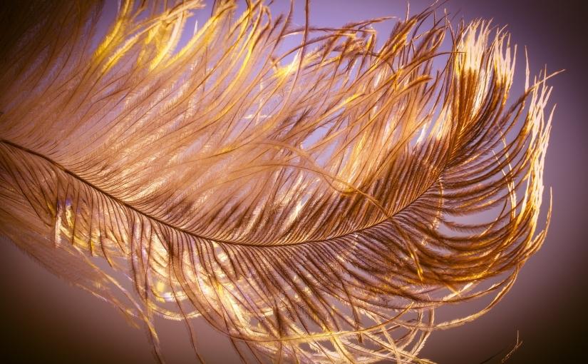 Ist dein Herz leicht wie eine Feder? — Die 42 Ideale derMa'at